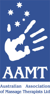 Ampowermassage AAMT member